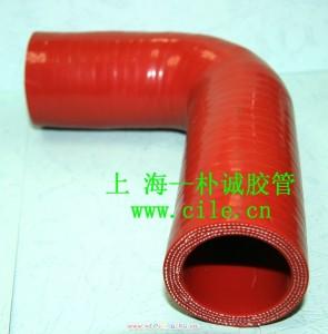 异性高温管-硅胶管,阻燃,硅胶,纤维编织,高温,耐磨,排风,高压气(水),保温,200度