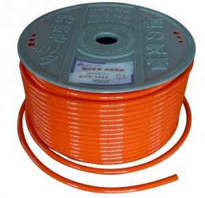 PU高压管-PU(聚氨酯),耐水解,高温,耐磨,高压气(水)管