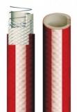 意大利IPL-PP/EPDM软管,制药,化妆品,吸料,钢丝加强,50%酒精,纤维编织,高温,耐磨,真空,高压气(水),防静电/用于食品药品输送,100度/Plutone PF (PF)
