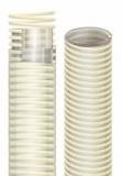 意大利IPL-PU(聚氨酯)和PVC复合吸料管,塑筋加强,真空,耐磨,食品管,耐化学品,水/用于谷物、饲料、糖和面粉等磨损性较强的物料-NP 923