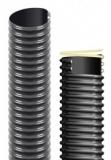 意大利IPL-PVC集尘管.塑筋加强.排风.耐大多数化学品.用于气雾及粉尘吸排.EOLO L (EL)