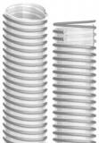 意大利IPL-PU(聚氨酯)吸料管.集尘.塑筋加强.耐磨.排风.耐化学品/重型工业物料及磨损性物料的吸排和输送/PU 921