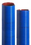 意大利IPL-PVC内层PU管,吸料,塑筋加强,耐磨,真空,高压气(水)管/用于泥浆,砂石,水泥等/Urano HD Super (UH)