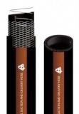 意大利IPL-PVC/NBR混合材料输油管,钢丝加强,高压,水,防静电/用于润滑油,矿物油,柴油等/PLUTONE PO (PO)