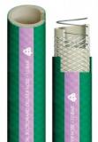意大利IPL-TPV橡胶钢丝软管,钢丝纤维加强,纤维编织,耐磨,真空,耐磨.高压气(水)管,耐化学品,防静电/用于各类化学品输送/ PLUTONE PK (PK)