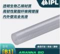 意大利IPL-B1食品级聚酯纤维增强软管